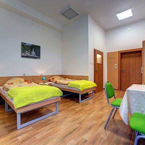 Nowy pokój 2-osobowy