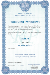 patent-plyn