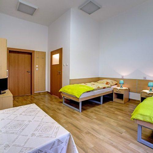 Pokój 2-osobowy po remoncie